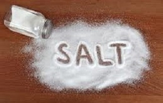 نمک رژیمی کیمیا